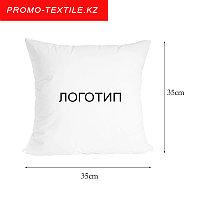 Подушки с логотипом /Пошив подушек с логотипом