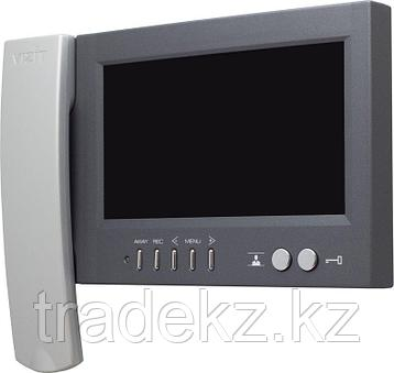 VIZIT M468MG монитор домофона цветной с памятью (блок питания в комплект не входит), фото 2