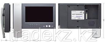 VIZIT M468MG монитор домофона цветной с памятью (блок питания в комплект не входит), фото 3