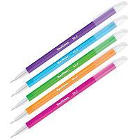 """Ручка шариковая BERLINGO """"Slick"""" 0,7 мм, синяя"""