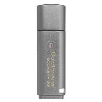 USB Флеш 16GB 3.0 Kingston DTLPG3/16GB металл