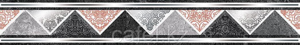 Кафель | Плитка настенная 25х50 Мегаполис | Megapolis бордюр G1
