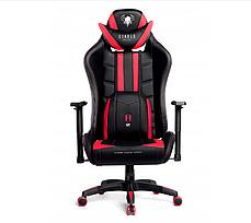 Кресло геймерское игровое  DIABLO X-RAY XL, фото 3