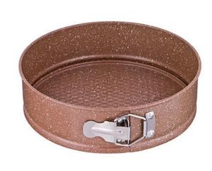 Форма для выпечки разъемная с антипригарным покрытием 24*6,8 см - agness