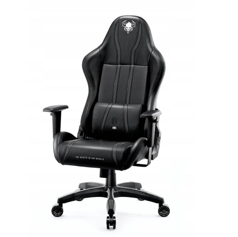 Кресло геймерское игровое  DIABLO X-ONE XL