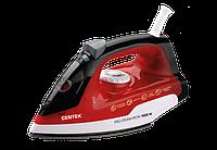 Утюг Centek CT-2347 RED (красный), фото 1