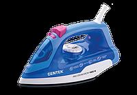 Утюг Centek CT-2348 BLUE (синий)