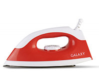 Galaxy GL 6126  Утюг, красный, фото 1