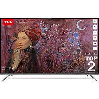 TCL L43P8M SMART TV телевизор, фото 1