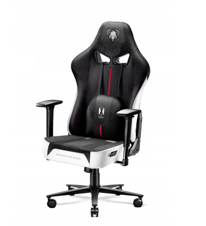 Кресло геймерское игровое DIABLO X-PLAYER