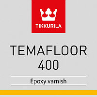 Эпоксидныйдный лак Темафлор 400 Temafloor 400