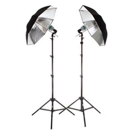 """Стойка 190 см для студийного света до 3 кг с алюминиевой головкой 1/4 """" - фото 4"""