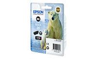 Картридж Epson C13T26114012 XP600/7/8 фото черный new