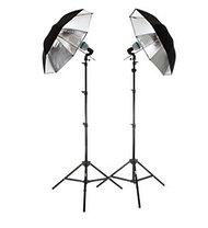 """5 Стоек оптом 190 см для студийного света до 3 кг с алюминиевой головкой 1/4 """", фото 2"""