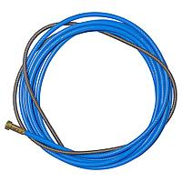 Канал направляющий СТАЛЬ 3,5м Синий (0,6-0,9мм) OMS1010-03