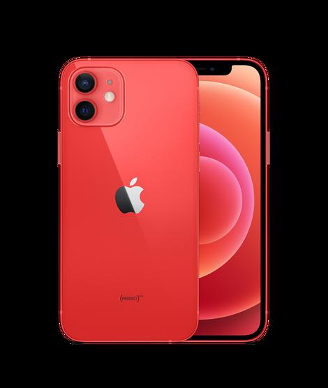 IPhone 12 128GB Красный