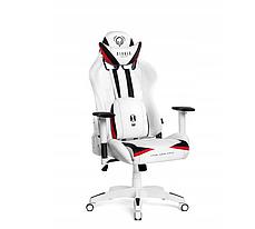 Кресло геймерское игровое компьютерное DIABLO X-RAY, фото 3