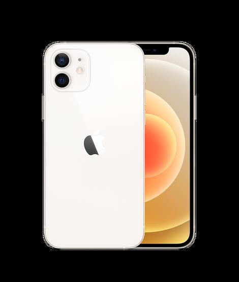 IPhone 12 256GB Белый