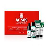 AC SOS AHA-BHA-PHA 30 Days Miracle AC SOS Kit [Some By Mi]