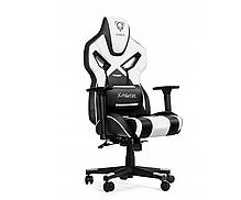 Кресло геймерское игровое компьютерное DIABLO X-FIGHTER, фото 2