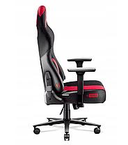 Кресло геймерское игровое X-PLAYER KING, фото 3