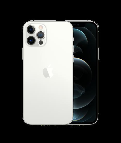 IPhone 12 Pro Dual Sim 128GB Белый
