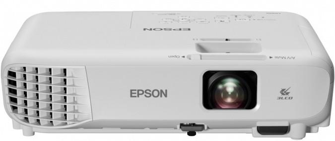 Проектор универсальный Epson EB-X05