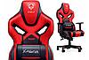 Кресло геймерское игровое DIABLO X-FIGHTER, фото 4