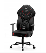 Кресло геймерское игровое  DIABLO X-GAMER, фото 3