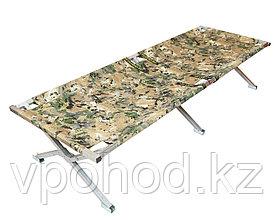 Раскладушка (кровать походная)
