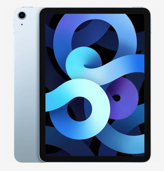 """IPad Air 10.9"""" (2020) 64Gb Wi-Fi Blue"""