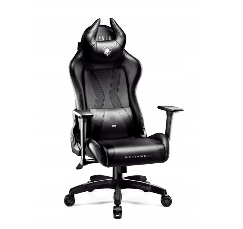 Кресло геймерское игровое  DIABLO X-HORN L