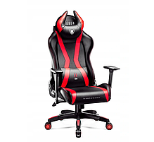 Кресло геймерское игровое  DIABLO X-HORN L, фото 3