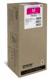Картридж Epson C13T973300 WorkForce Pro WF-C869R пурпурный  XL