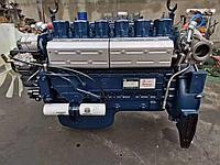 Двигатель Weichai WD615 для HOWO Sinotruk