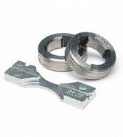 KP14016-1.0 Комплект роликов 0.8-1.0 мм(2-х рол.мех)