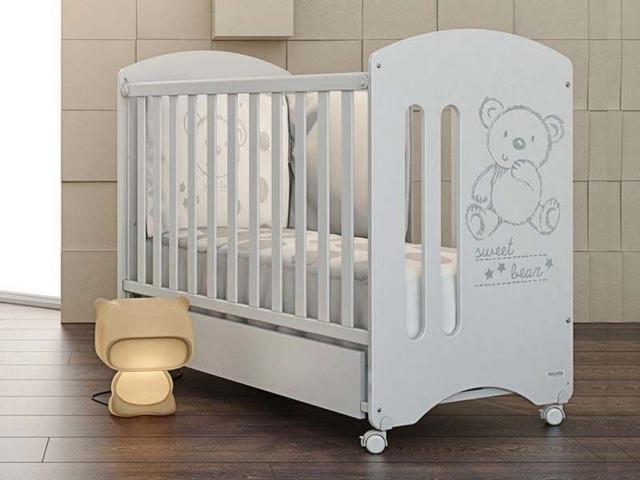 Детские кровати ВДК