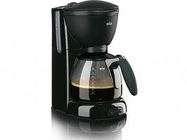 Кофеварка капельная Braun KF 560/1 черный
