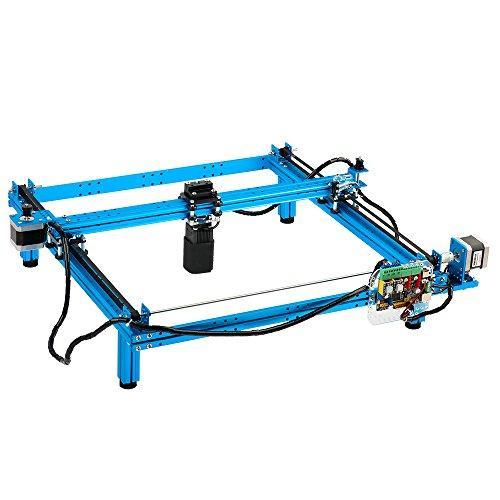 Робот конструктор Makeblock Laser Bot 90105