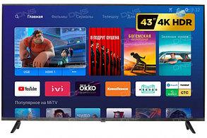 Телевизор Xiaomi MI LED 4S 43 Global