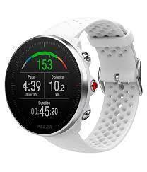 Смарт-часы Polar Vantage M White M/L