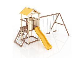 Детская игровая площадка — Глория