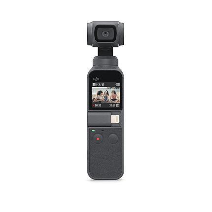 Видеокамера DJI Osmo Pocket черный, фото 2
