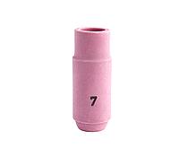 Сопло керамическое 47 мм размер 7 (701.0110)