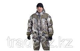 Костюм зимний для охоты и рыбалки URSUS Nordwig Donbass (снежный лес), размер 44-46, фото 2