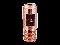 Наконечник сварочный D=4.0 CU-CR-ZR (MZ1000/1250) ICU0074-110