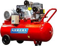 Компрессор TORNADO-105 (105 л, 471л/мин-на входе, 3 кВт, 380В)