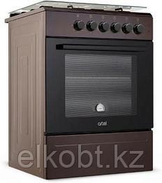 Кухонная плита Artel Milagro 10-Е коричневый