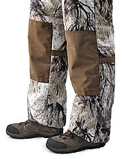 Костюм зимний для охоты и рыбалки URSUS Горка Буран (снежный лес), размер 56-58, фото 3