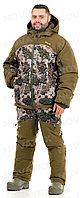 Костюм зимний для охоты и рыбалки Novatex Кобра, размер 48-50